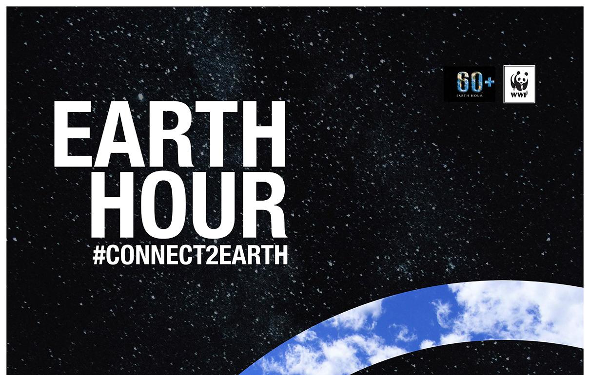 Earth Hour il 30 marzo si spegne la Fontana Fraterna.