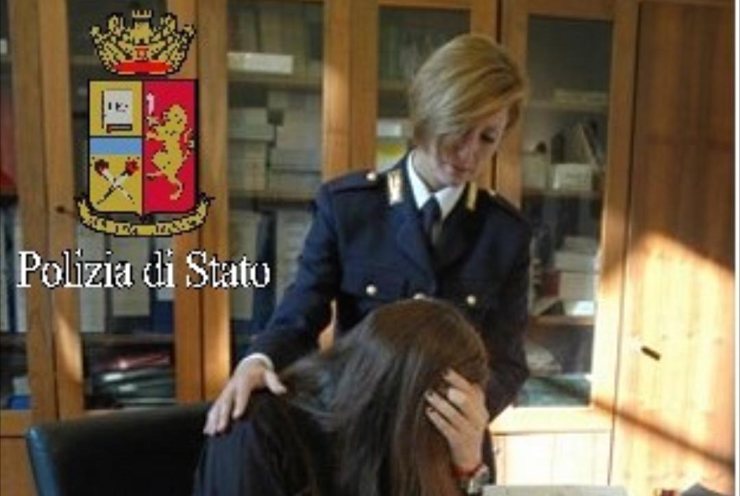 Polizia di Stato – Isernia: Ammonito 29enne per condotte di violenza domestica.