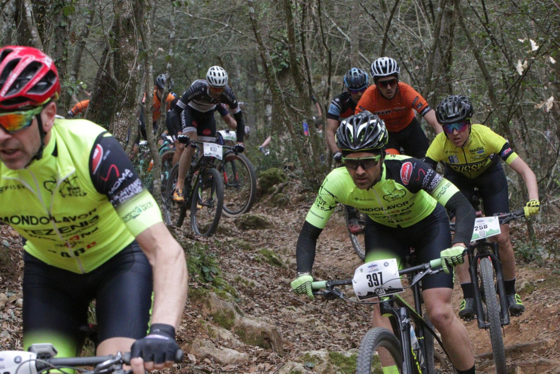 Molise Tour Bike, domenica al via l'avventura nel campionato sentieri e sapori