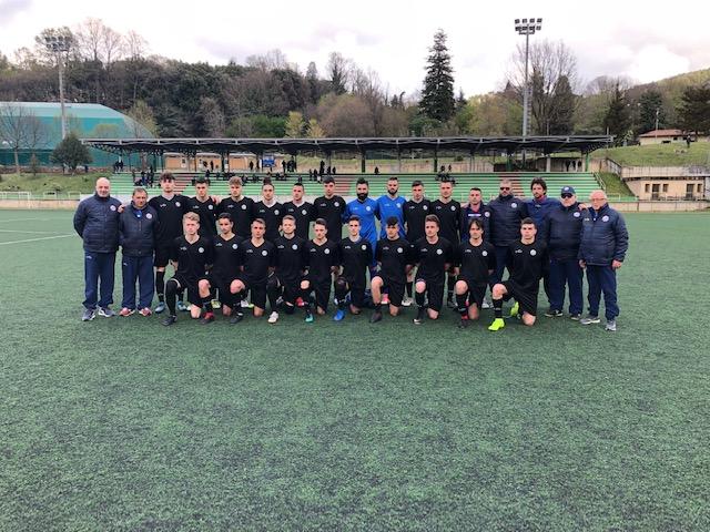 Torneo delle Regioni: seconda sconfitta per la juniores battuta dalla Puglia.