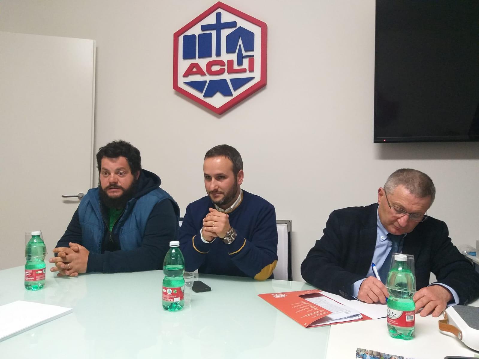La valorizzazione delle filiere locali al centro del convegno promosso dalle ACLI di Campobasso.