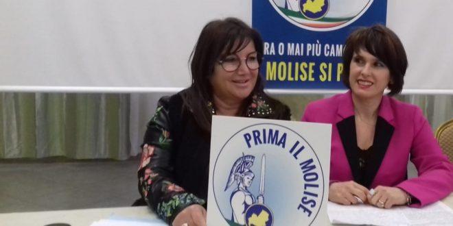 Prima il Molise chiede una verifica di maggioranza al governatore Toma, prima della designazione dei candidati a sindaco di Campobasso e Termoli.