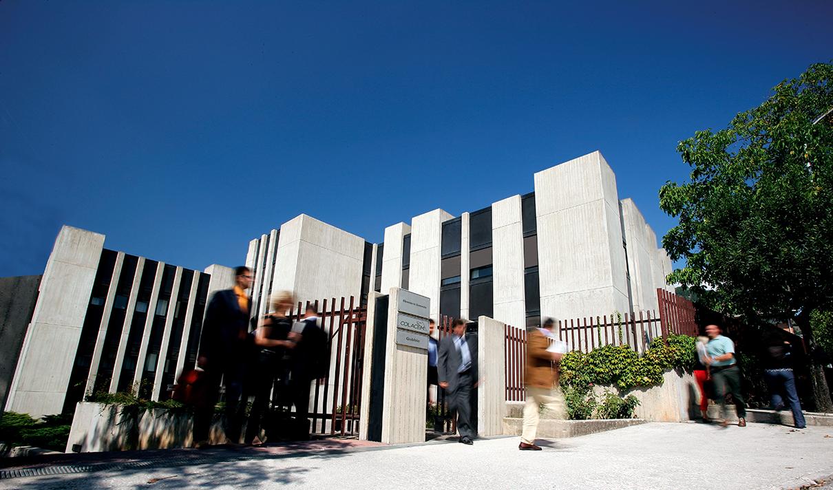 La Colacem acquista la cementeria di Spoleto. Altro passo importante verso l'ampliamento aziendale.