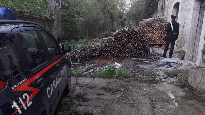 Isernia: Residenza fittizia per truffare le compagnie assicurative; due campani denunciati dai Carabinieri.