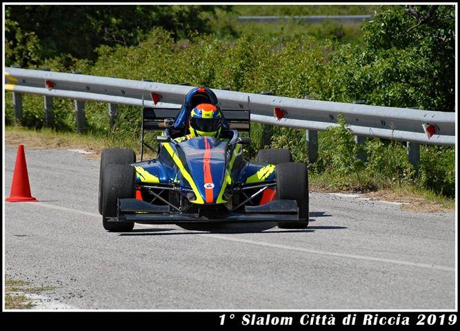 Motori: grande successo per il 1° slalom di Pietramolana Città di Riccia.
