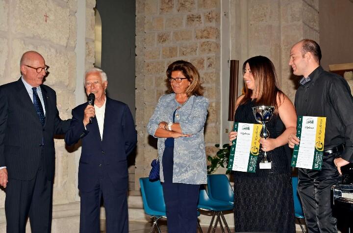 Rocchetta a Volturno: Antonio Virgilio ricorda il compianto professor Giovanni Izzi. Fu l'ideatore del concorso pianistico divenuto poi internazionale.