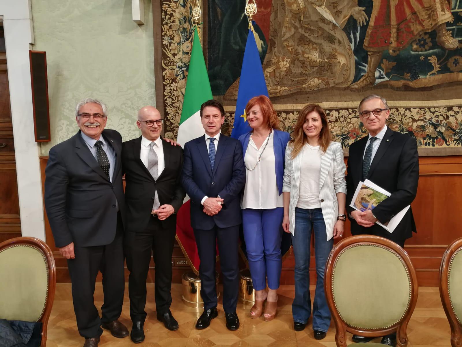 Tavolo istituzionale Regione Molise, domani a Roma altro incontro fondamentale.