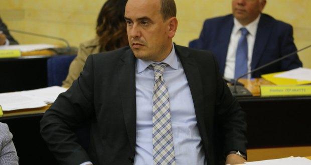 Parco del Matese, per il consigliere regionale Armandino DEgidio «la perimetrazione deve essere il risultato di un percorso condiviso»