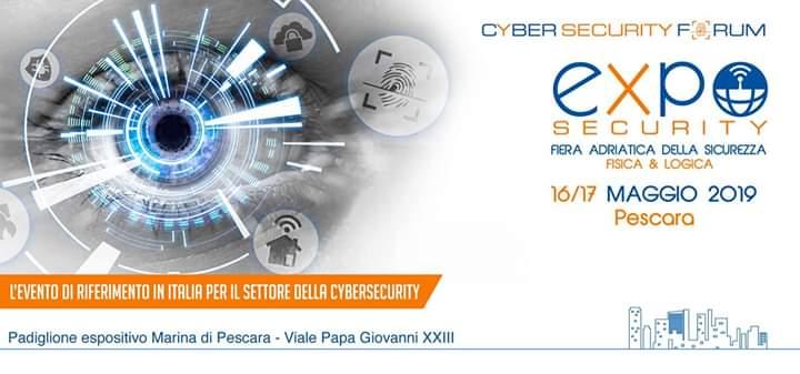 Ad Expo Security presente l'azienda molisana Onsitesupport & Novus-Studios. Sarà l'unica realtà del territorio a partecipare all'evento.