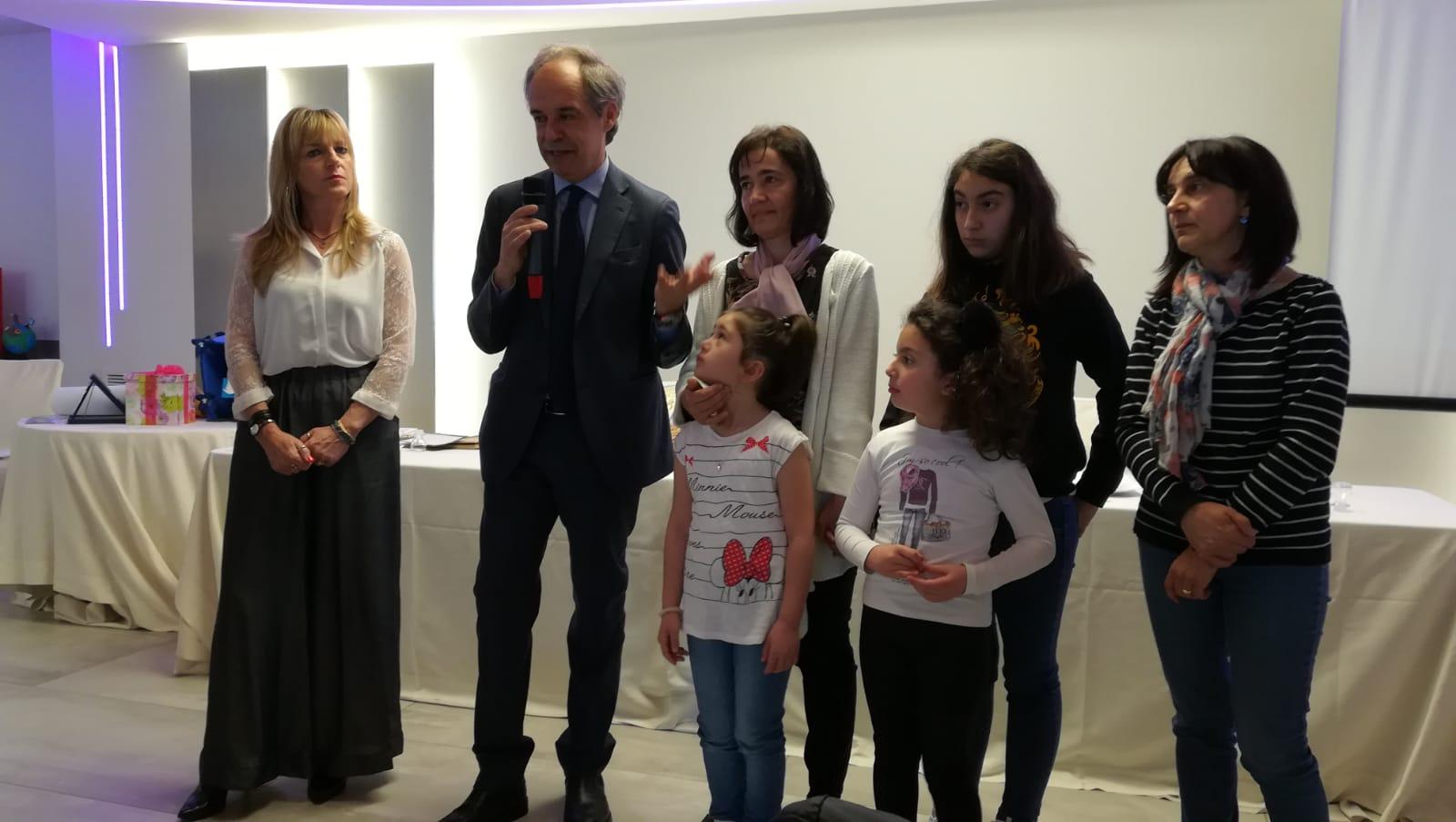 """""""Tre Cuori e una Capanna"""", il lavoro della primaria di Cantalupo nel Sannio ottiene un finanziamento per un progetto di utilità sociale."""