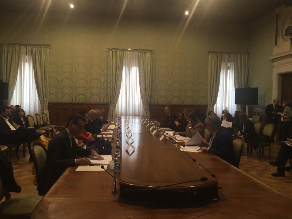Contratto istituzionale di sviluppo, 220 milioni di euro al Molise. Esulta il governatore Toma.