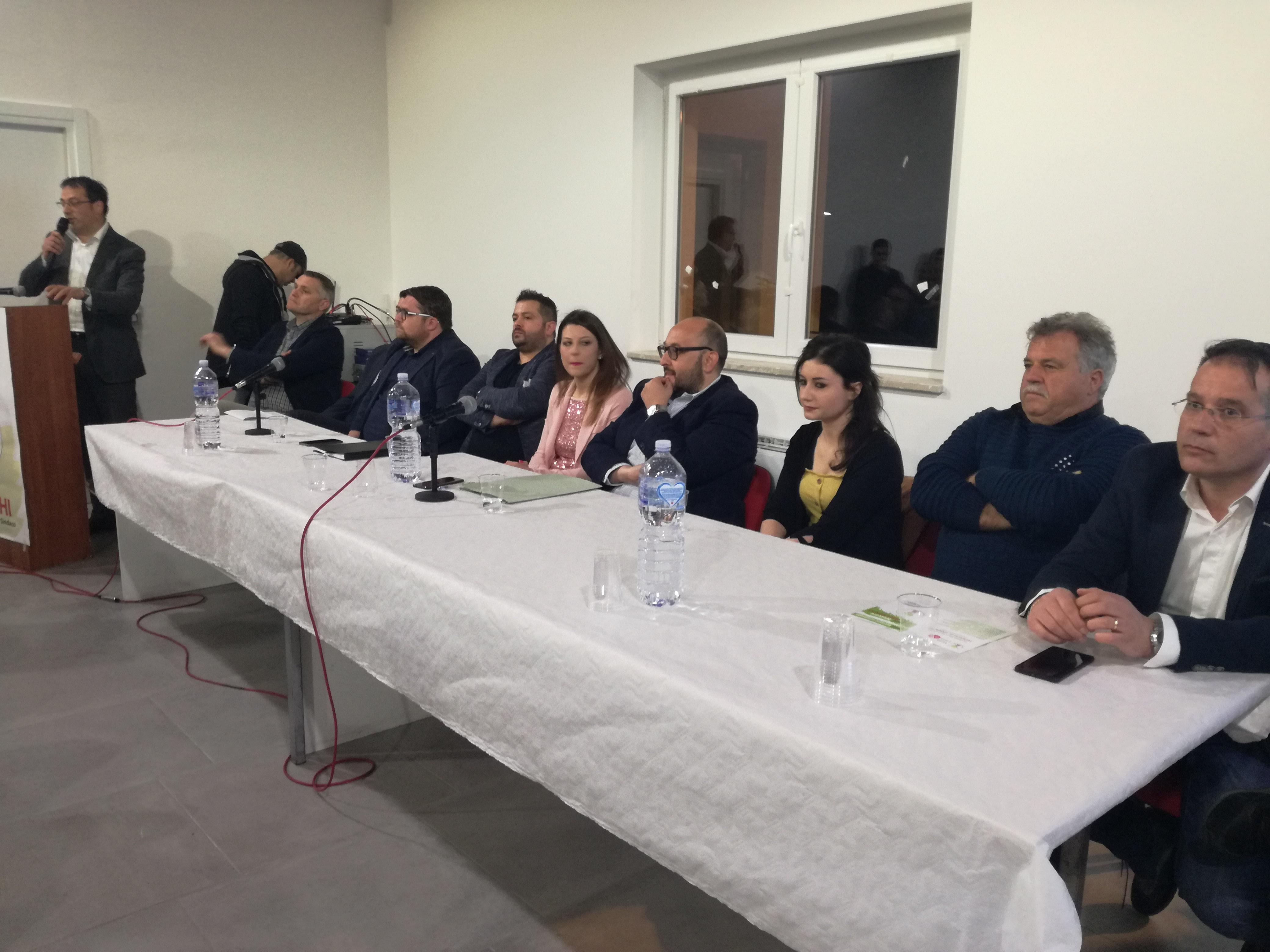 Fornelli: Si avvelena il clima nel Paese, Crescere Liberi risponde a Danilo Leva.