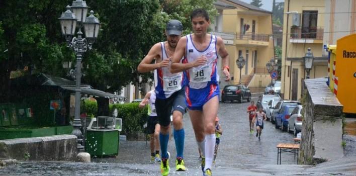 Venafro: domenica in scena la XIX edizione del Trofeo San Nicandro. Circa 400 gli atleti in gara.