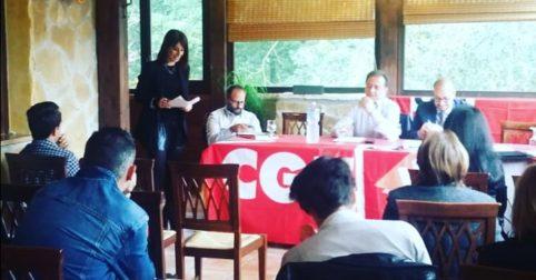 """Giovanni D'Aguanno della CDLT Molise è il nuovo presidente del """"Comitato Provinciale Inps Isernia""""."""
