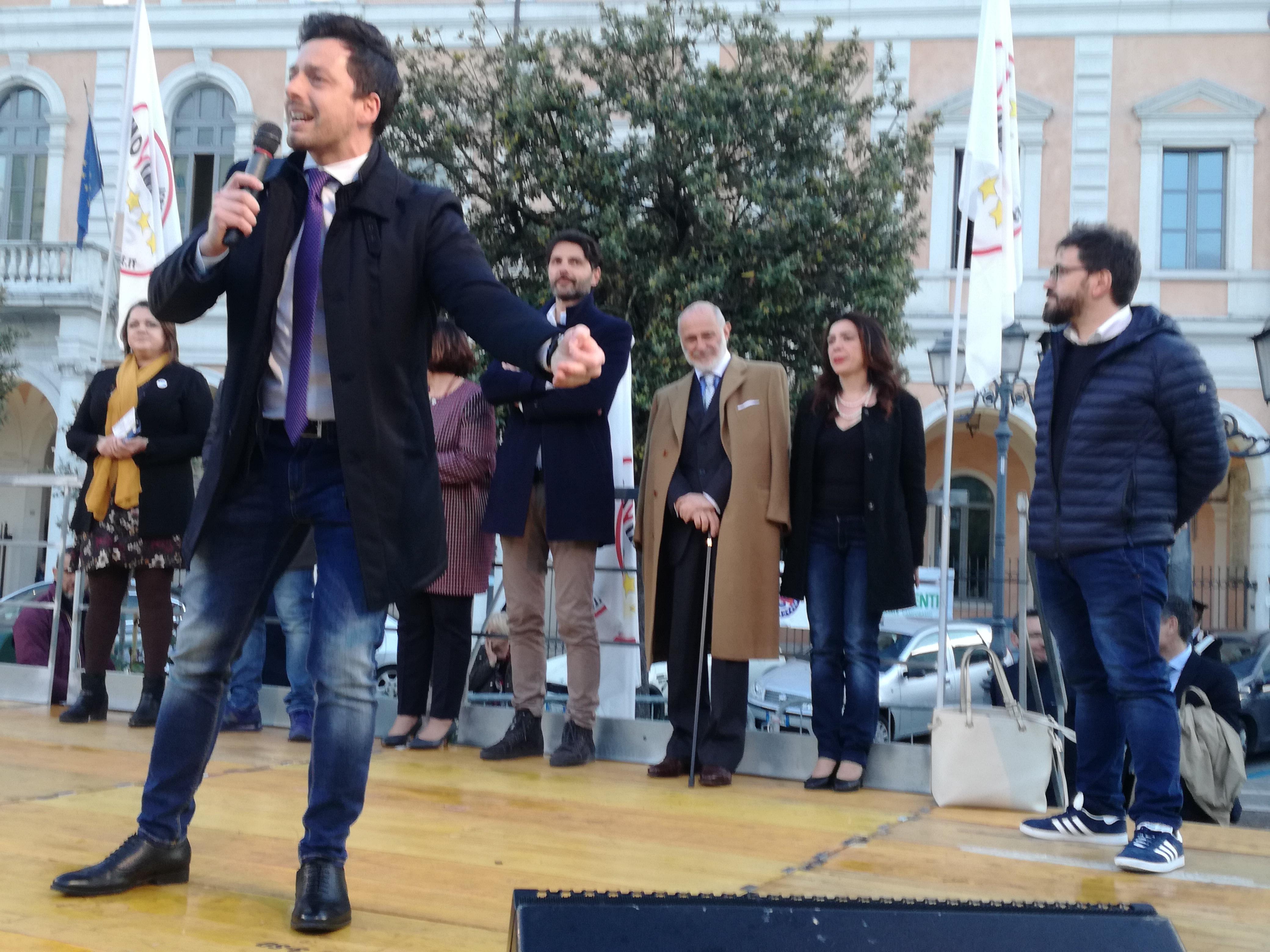 """Consiglio regionale. La maggioranza va sotto, approvata mozione su Alberghiero di Agnone. Greco (M5S): """"Soddisfatto per il risultato tecnico e politico""""."""