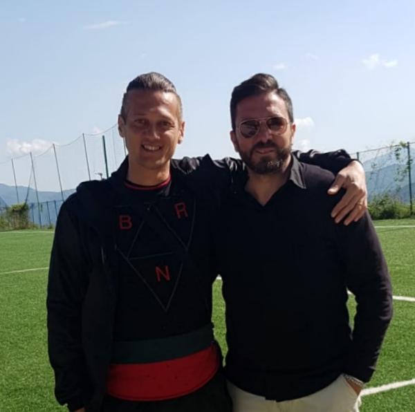 """Vastogirardi: domenica il primo derby con l'Agnonese. Inizia l'avventura in Coppa Italia. """"Siamo carichi e mentalmente pronti"""". Così il Direttore Generale Antonio Crudele."""