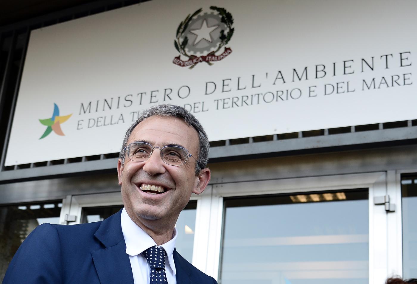 Emergenza Parchi Nazionali in Abruzzo ed in Italia ! Il Ministro Costa rallenta la nomina per il Pnalm