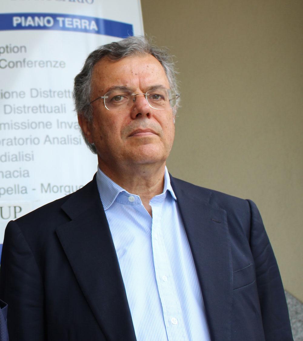 """Ittierre, Vittorio Nola (M5S): """"La giunta Toma si assuma le proprie responsabilità e lavori per una soluzione definitiva""""."""