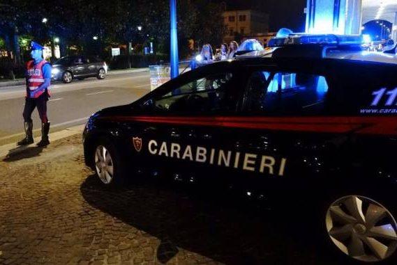 Vastogirardi: I Carabinieri eseguono una ordinanza di custodia cautelare in carcere.