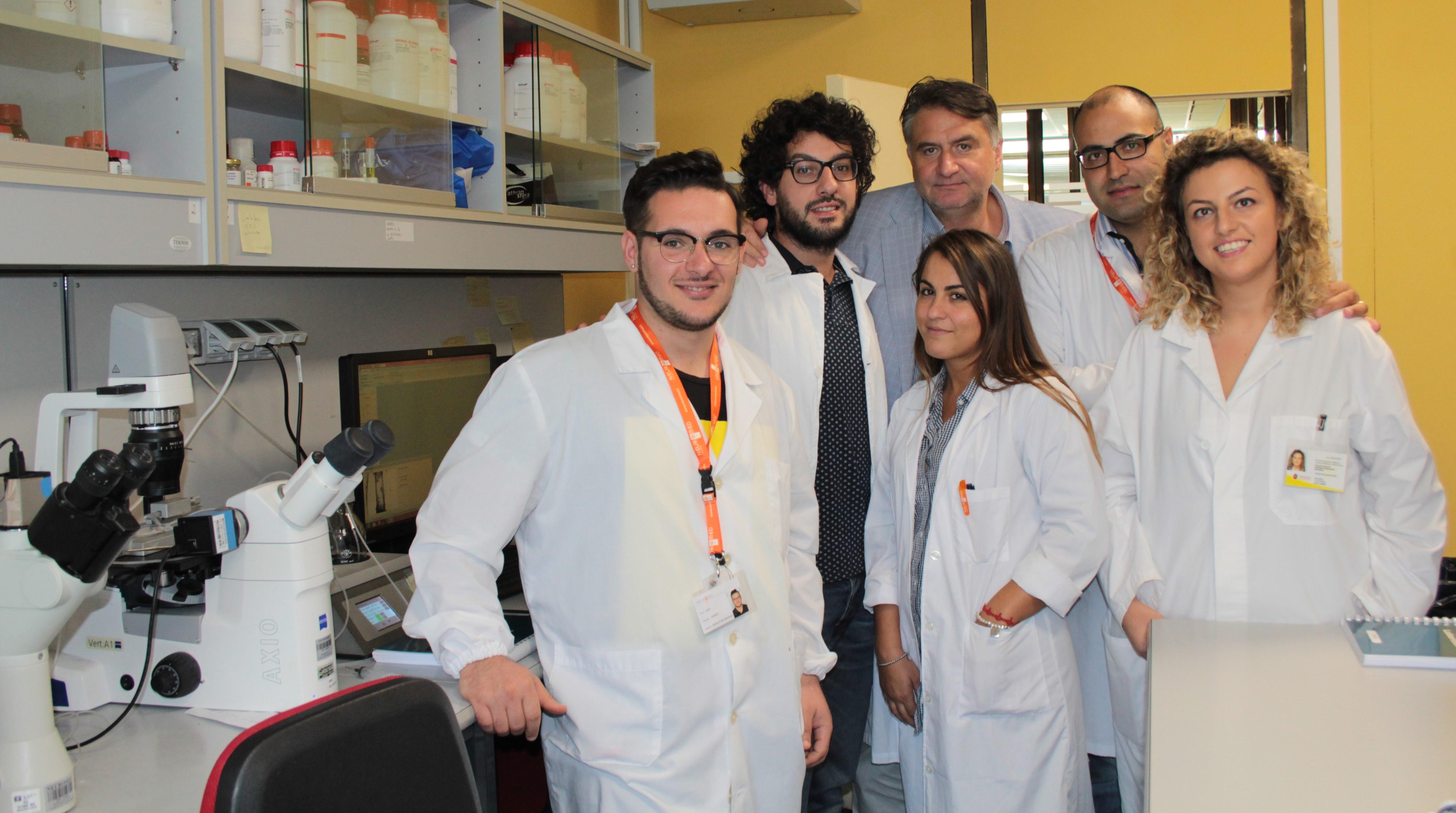 Pozzilli: dal codice genetico dei centenari la possibilità di una terapia contro le malattie cardiovascolari. Lo studio dell'Ircss Neuromed.