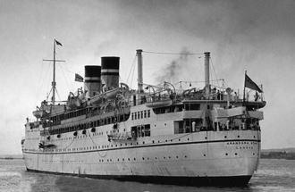 In occasione dell'anniversario della tragedia dell'Arandora Star – 02 luglio 1940.  Una tragica storia dimenticata dell'emigrazione italiana e molisana.