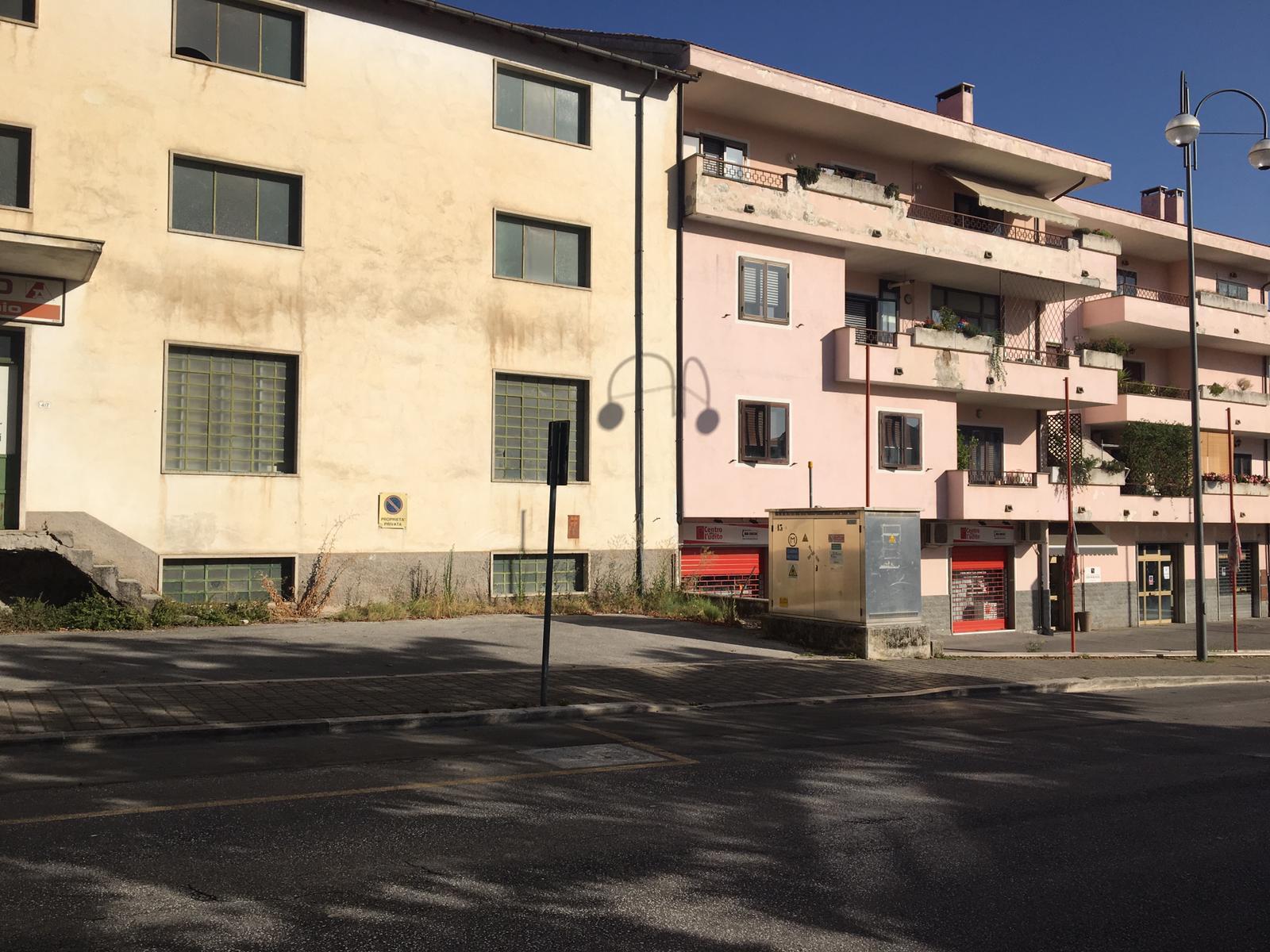 Isernia: ratti sui balconi e lungo le grondaie in zona Ponte San Leonardo. I residenti chiedono l'intervento del comune.