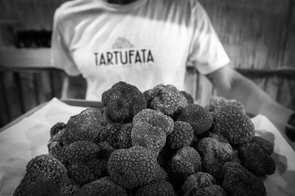 Tartufata, XXIII edizione | 25-28 luglio 2019 | Miranda (IS)