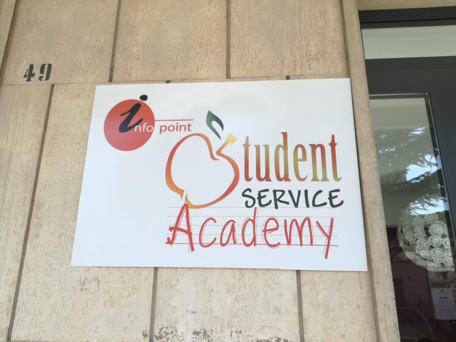 Isernia: una nuova sede per il centro Student Service che si sposta in via Molise e diventa una vera e propria Academy.