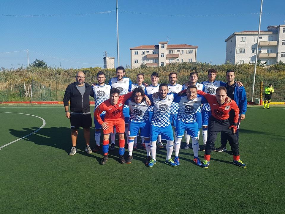Calcio a 5: la Futsal Colli concede il bis e passa a Termoli. Punteggio pieno in classifica.