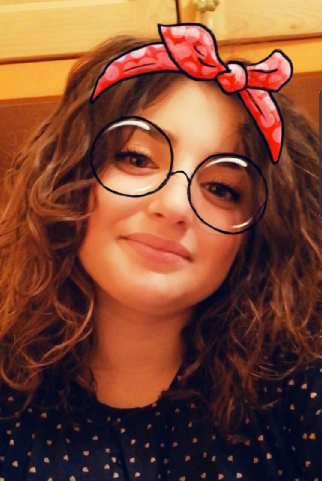 L' Angolo degli auguri: festeggiamo oggi i 18 anni di Samantha Colicchio di Cerro al Volturno