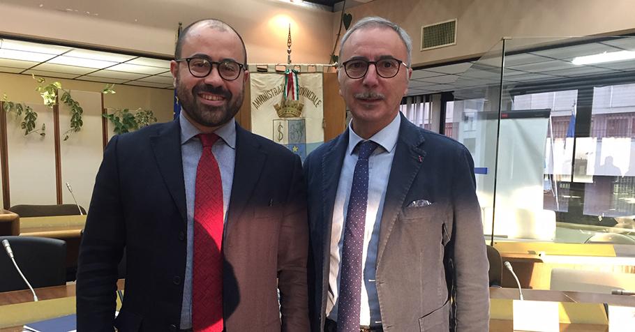 Isernia: il piano neve 2019-2020 svelato ai sindaci della Provincia pentra dal presidente Ricci.