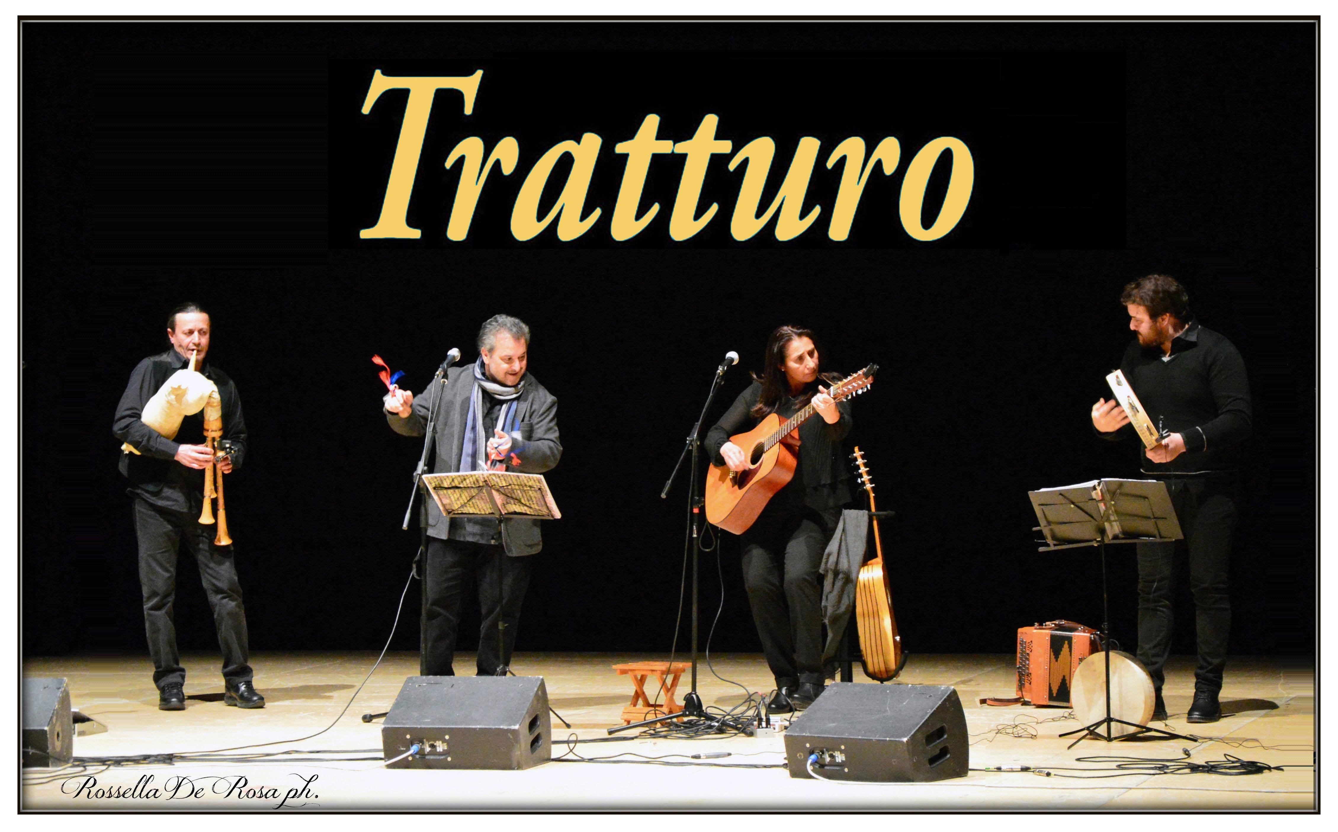 «Il Tratturo», la musica molisana in Polonia