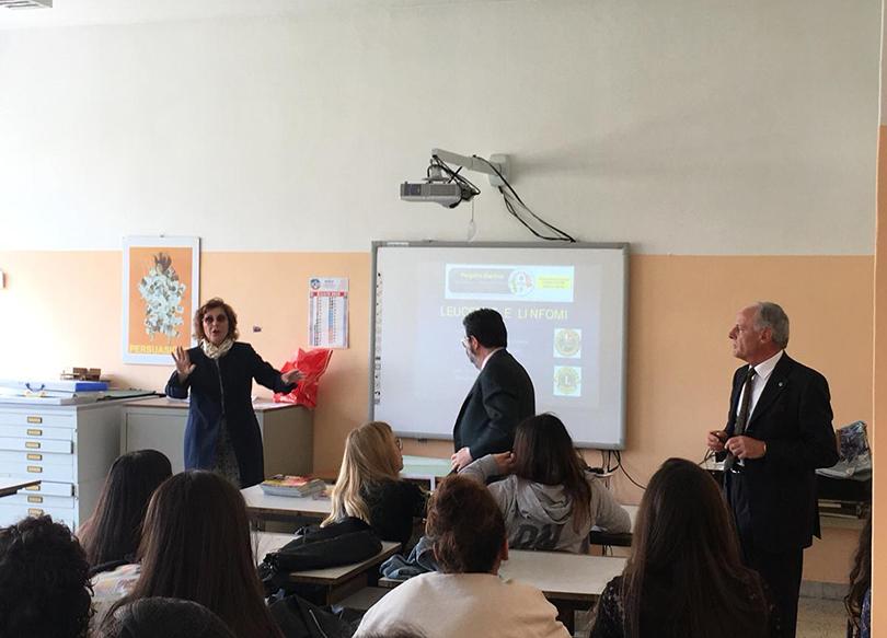 Isernia: la Lilt rinnova le cariche sociali. Venerdì 22 novembre l'assemblea nel palazzo della Provincia in via Berta.