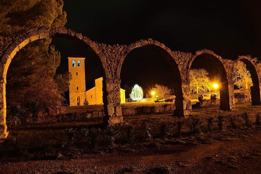 Dalla Luce alle Luci, positiva la riuscita dell'evento presso l'Abbazia di San Vincenzo al Volturno.